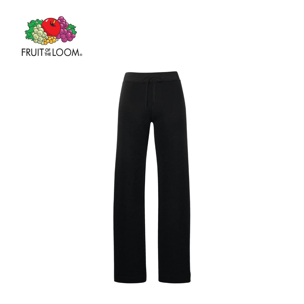 Ladies French Terry Jogging Pant, FOL0640480