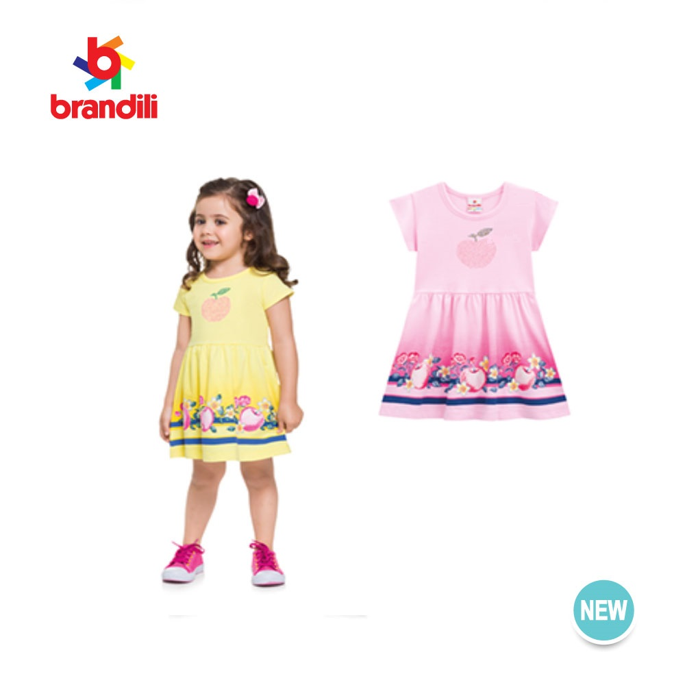 DRESS FOR BABIES, BR41322