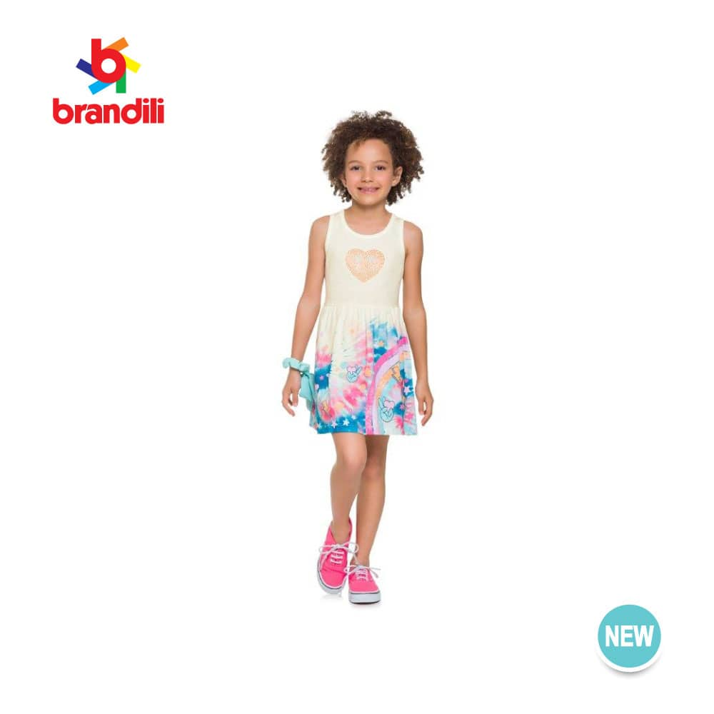 DRESS FOR GIRLS, BR41341