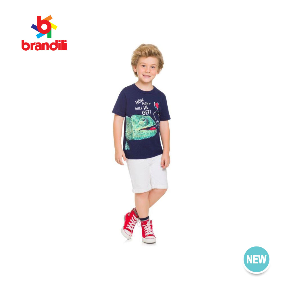 T-SHIRT FOR BOYS , BR41370