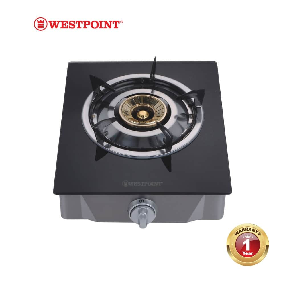 Table Top Gas Burner #WPWTJ-1820-GIG