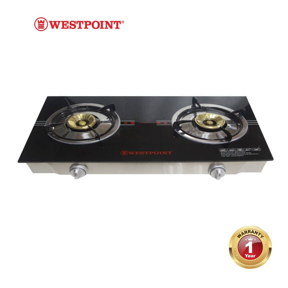 Table Top Gas Burner #WPWTJ-2819-GIG