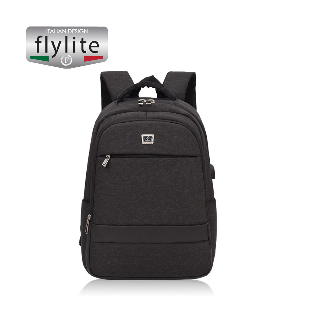 Backpack bag School and office use, Black,18.5 inch,HAO642101