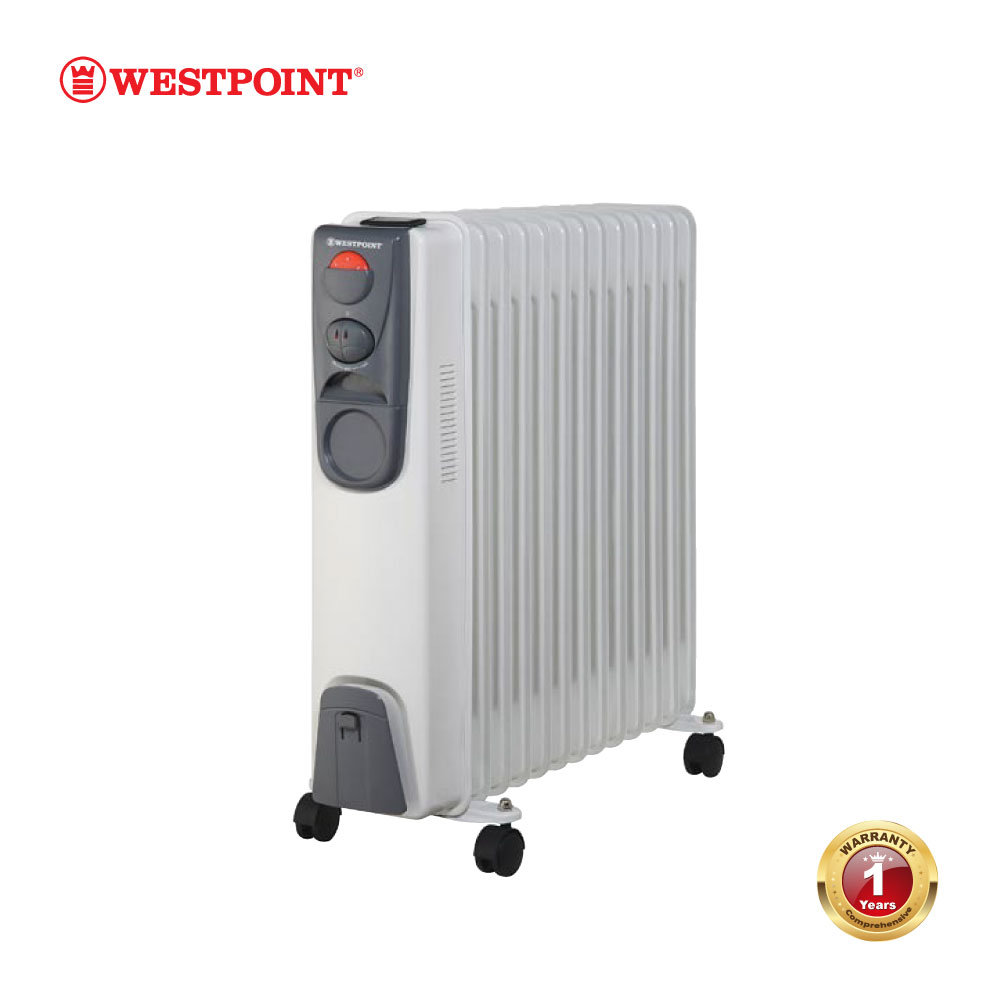 Oil Heater 13 Elements