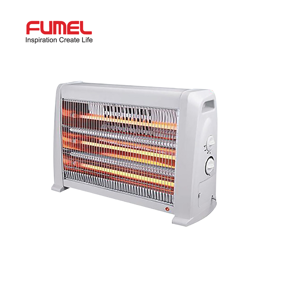 Electric Heater Quartz  # 2400 W,FMNGF-24D