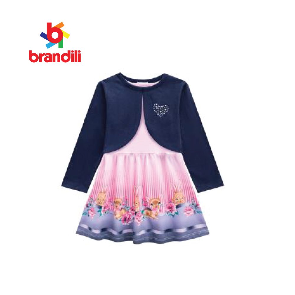 SET FOR BABIES (DRESS Y MINI COATS) ,BR53467