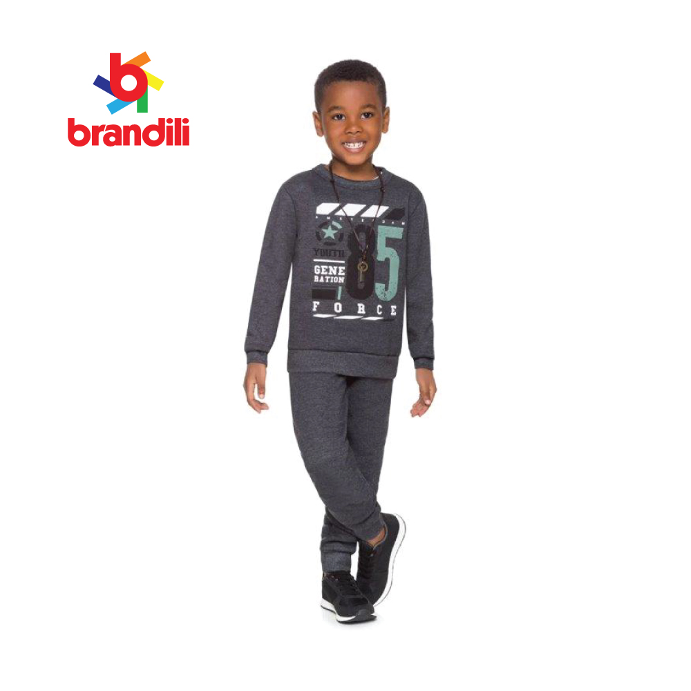 BRANDILI BOY GENERATION SET,BR53530