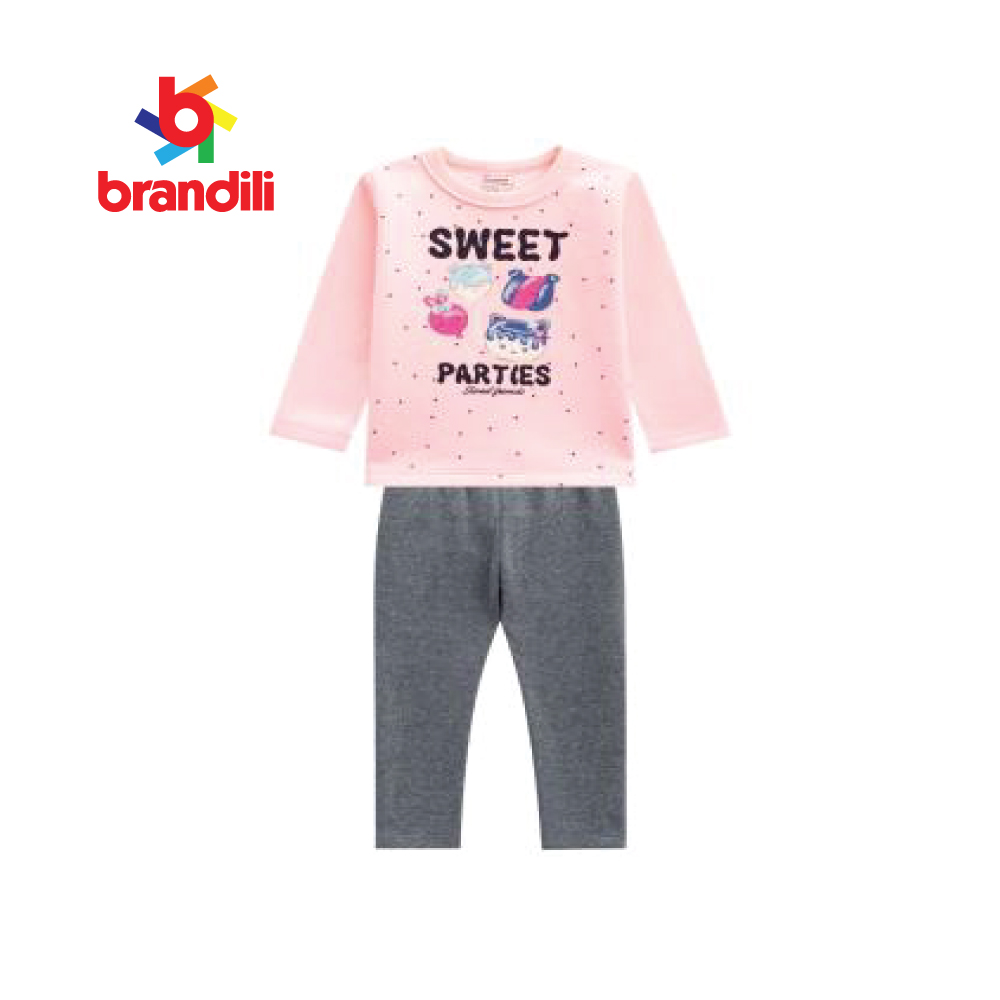 BRANDILI GIRL GENERATION SET, BR53643