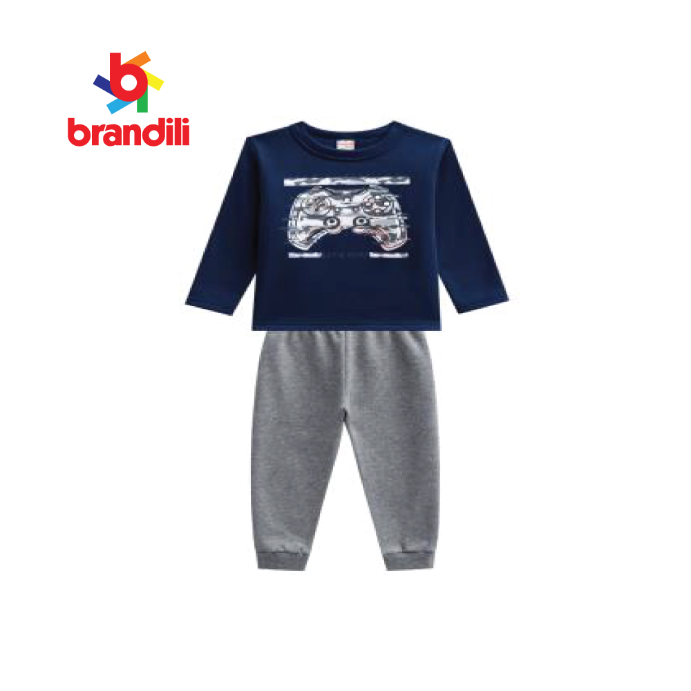 BRANDILI BOY GENERATION SET, BR53657